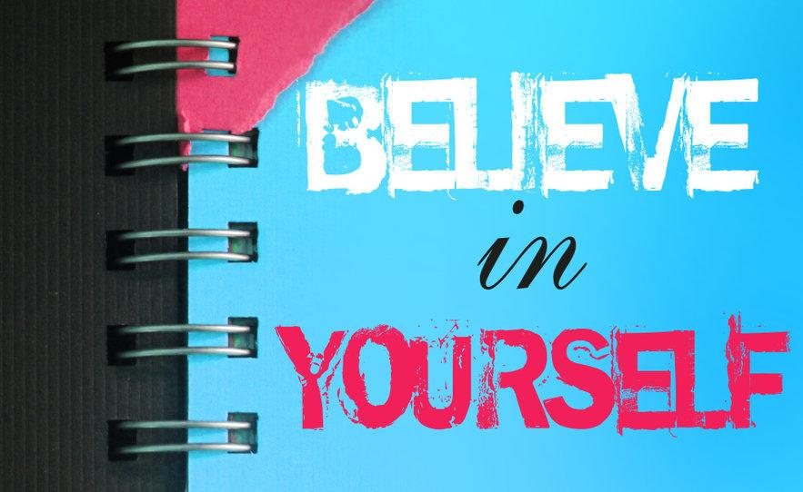 What You Believe You Become