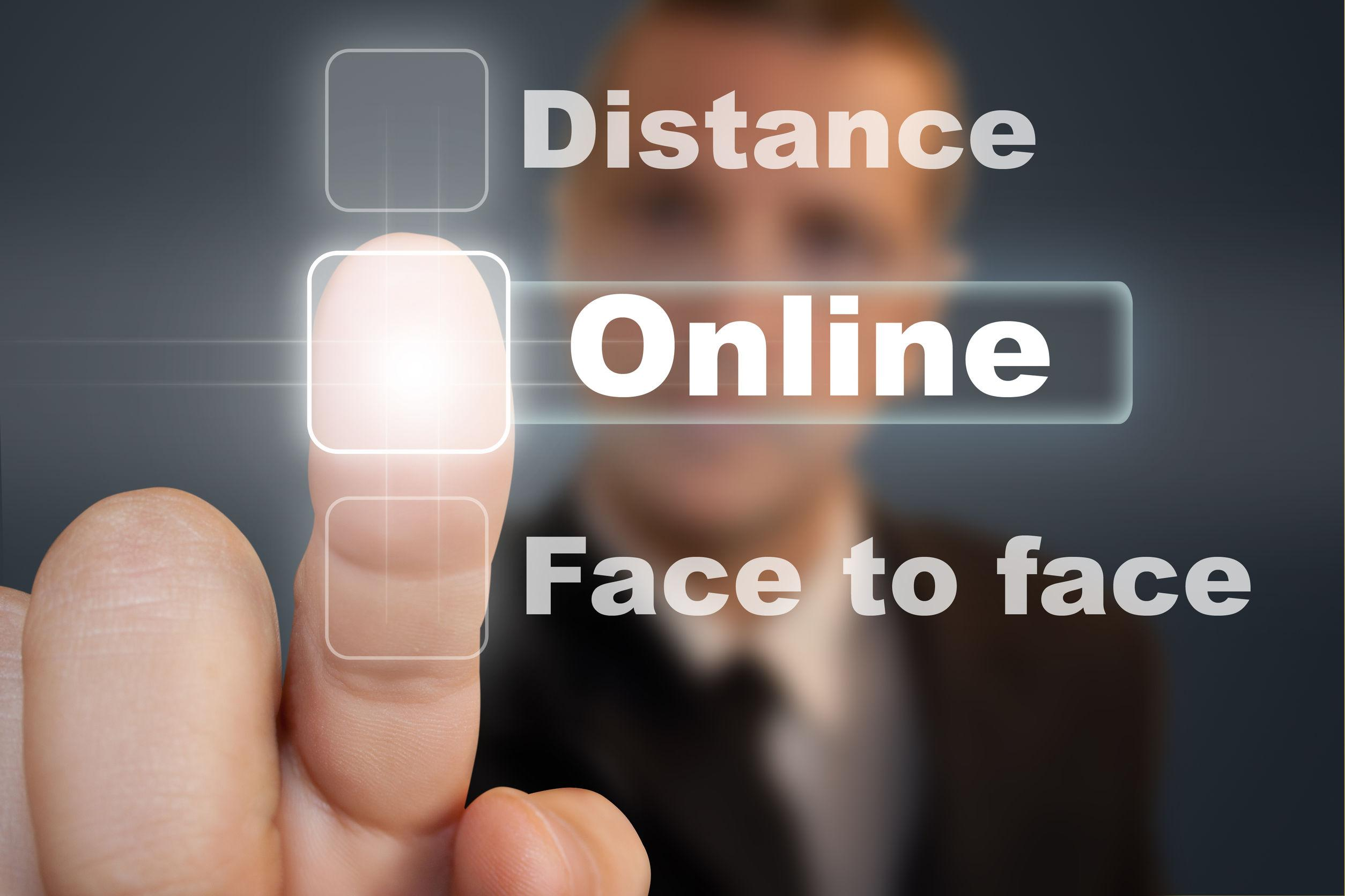 Online Teaching as a Career: Ongoing Professional Development is Needed