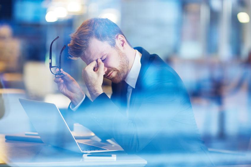 5 Strategies To Help You Face Stress Head On