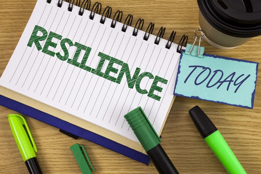 Discover Why a Resilient Mindset Will Help Sustain Your Career
