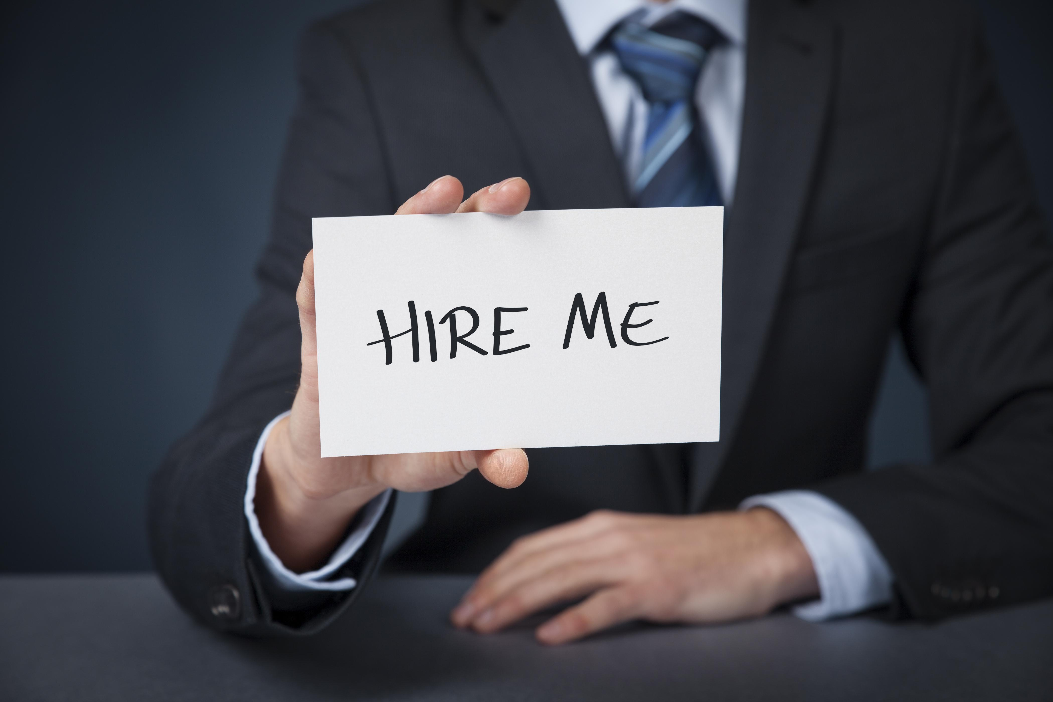 How to Develop a Mindset for Success for a Job Interview