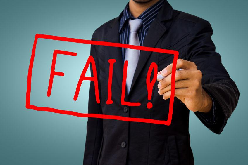 Can You Tell When Your Students Are at Risk for Failure?