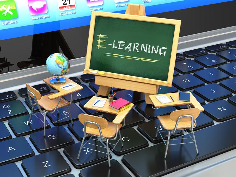 Discover How to Take the Distance Out of Distance Learning
