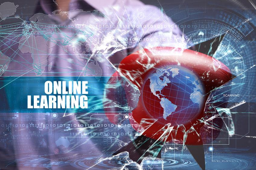 Online Teaching as a Career: How to Become Visible in a Virtual Classroom