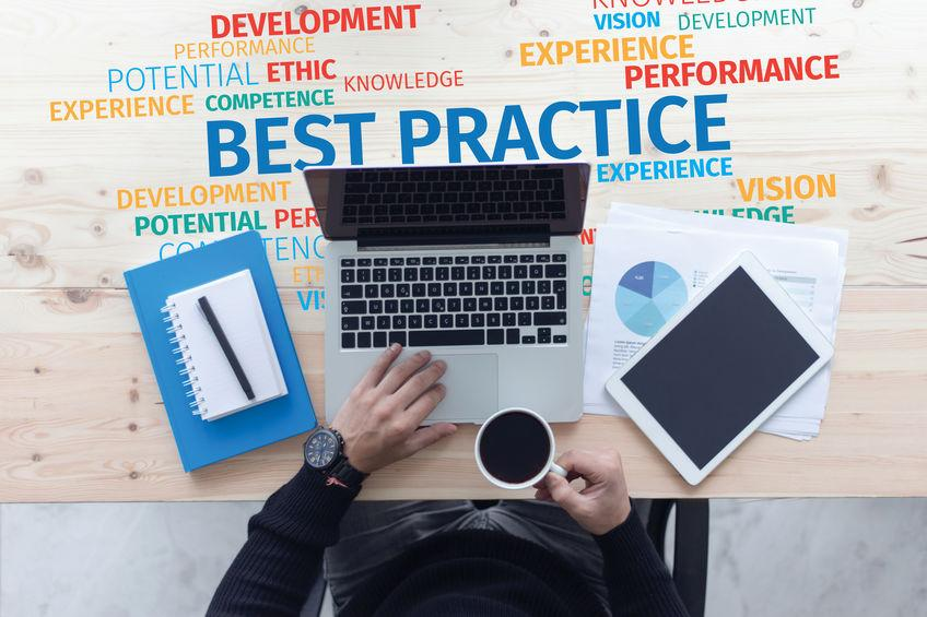 Online Teaching Best Practices for a New Normal in Higher Education