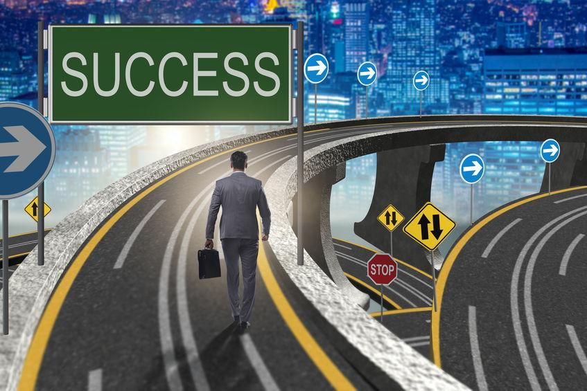 Charting a Pathway to Success in Life: Setting a Course for Your Destination