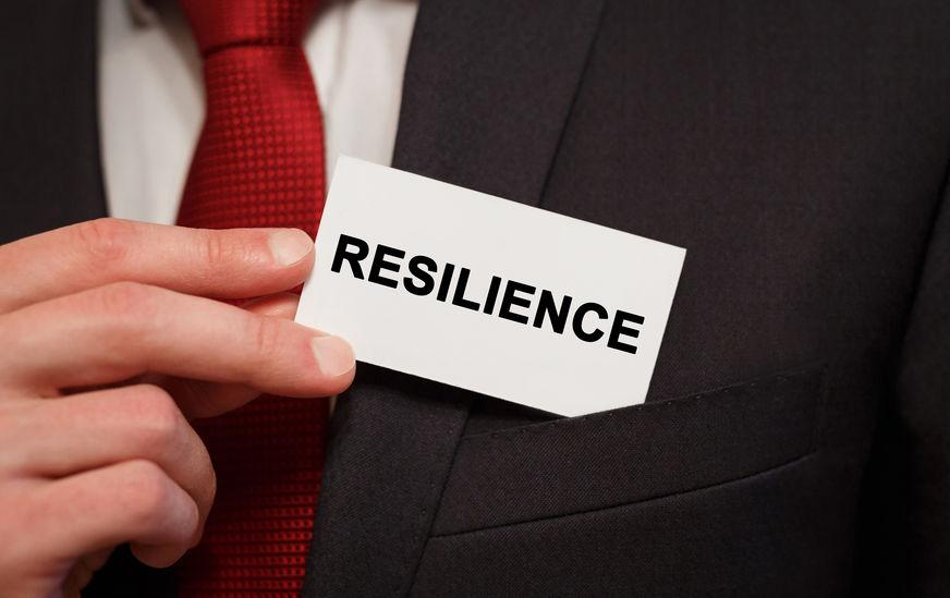 Discover What it Means to Be Resilient in Your Career