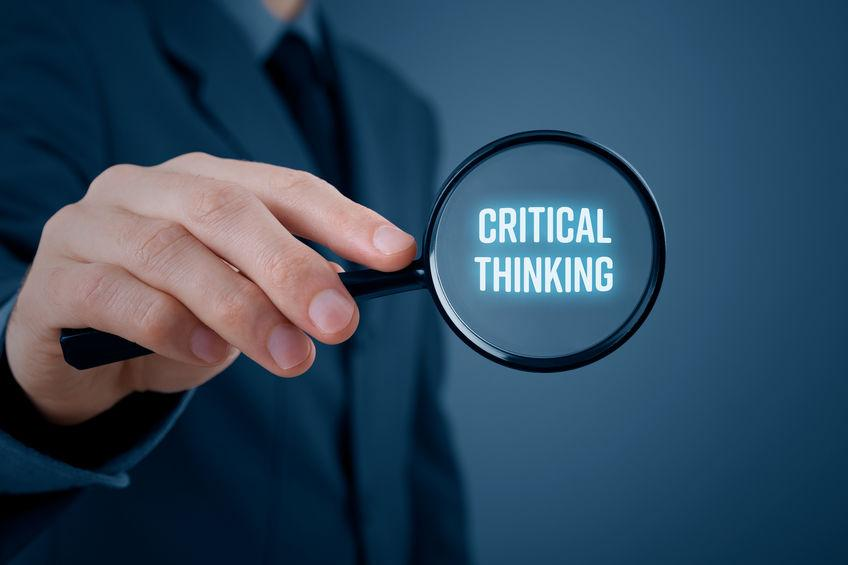 Discover Why Critical Thinking is Critical for Learning